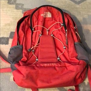 North Face Backpack 🎒